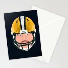 Faces-Green Bay Stationery Cards