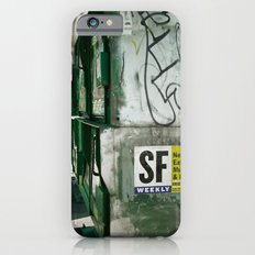 San Francisco Weekly iPhone 6 Slim Case