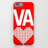 Virginia Love iPhone 6 Slim Case