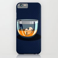 Double On The Rocks iPhone 6 Slim Case
