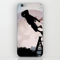 Ezio Kid iPhone & iPod Skin