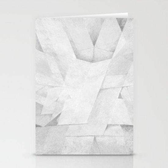 Folded Stationery Card
