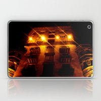 Night Crest 2 Laptop & iPad Skin