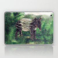 Tapir Laptop & iPad Skin