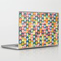 Artoo Pattern Laptop & iPad Skin