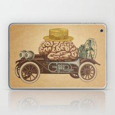 Intelligent Car Laptop & iPad Skin