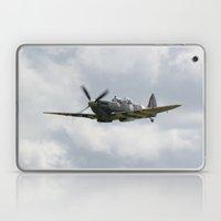 Spritfire Mk9 Laptop & iPad Skin