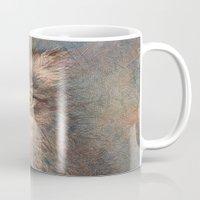 Busya Mug