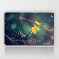 sweet November Laptop & iPad Skin