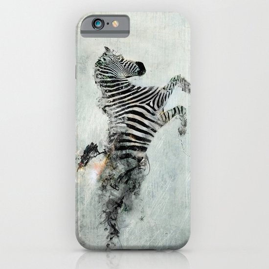 Save our world iPhone & iPod Case