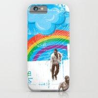 iPhone & iPod Case featuring Radiant morning by canefantasma