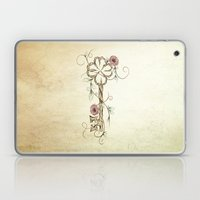Key Lucky  Laptop & iPad Skin