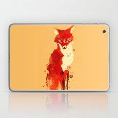 The Fox, The Forest Spir… Laptop & iPad Skin