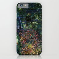 iPhone & iPod Case featuring Bridge  by 50one50 photography