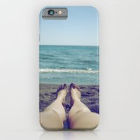 Float Away iPhone 6 Slim Case
