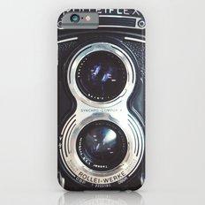 ROLLEIFLEX CAMERA iPhone 6 Slim Case
