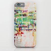 ABSTRACTION Island iPhone 6 Slim Case
