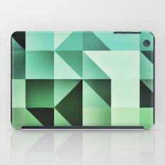 :: geometric maze III :: iPad Case