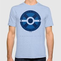 Sabrina's School For Gif… Mens Fitted Tee Tri-Blue SMALL