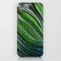 iPhone & iPod Case featuring Palm 3 by Lo Coco Agostino