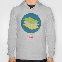 Law No.1: Field Of Play Hoody