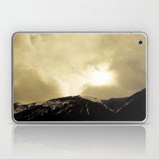 To the Heavens Laptop & iPad Skin
