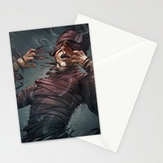 Changes in the Tide Stationery Cards