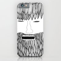 iPhone & iPod Case featuring Doodle by David