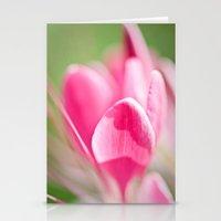 'Springtime 2' Stationery Cards