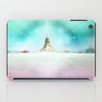 PLAYA III iPad Case