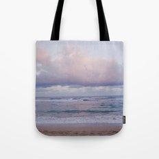 Pastel Beach - Kauai, HI Tote Bag