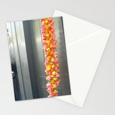 Flower Tails Stationery Cards