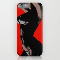 iPhone & iPod Case featuring Phone Skin by Misha Dontsov