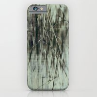 Emerald Grass ~ Abstract iPhone 6 Slim Case