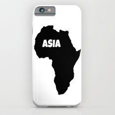 ASIA iPhone 6 Slim Case