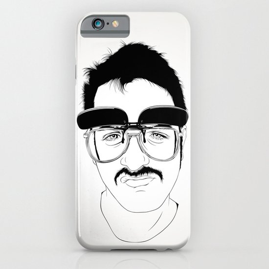 Bigotaco iPhone & iPod Case