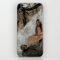 Moment iPhone & iPod Skin