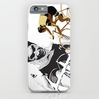Cycling Legend Eddy 'The… iPhone 6 Slim Case