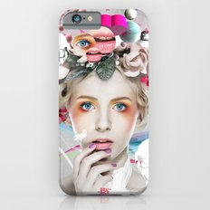 LILLY Slim Case iPhone 6s