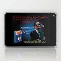 Obama Slims For Smooth L… Laptop & iPad Skin