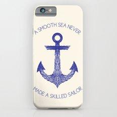 Smooth Sea Slim Case iPhone 6s
