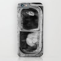 iPhone & iPod Case featuring Motionless Journey by Davey Charles