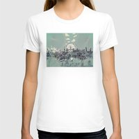 london T-shirts featuring London by Bekim ART