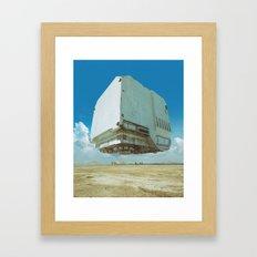 BOXXX-3W (everyday 07-01… Framed Art Print