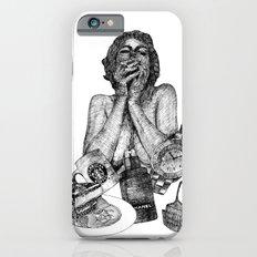 Vogue Slim Case iPhone 6s