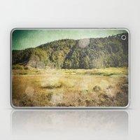 Big Basin Redwoods Laptop & iPad Skin