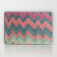 IKAT CHEVRON Laptop & iPad Skin