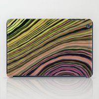 Mineralicious~Colors Of … iPad Case