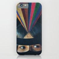 Secret Source iPhone 6 Slim Case