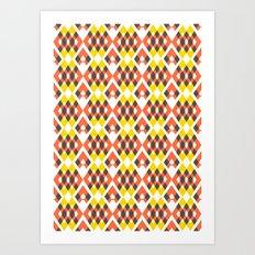 Southwest Charm Art Print